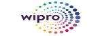 Logo for Wipro