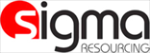 logo for Sigma Resourcing