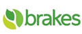 Logo for Brakes UK