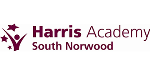 Logo for HARRIS ACADEMY SOUTH NORWOOD