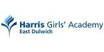 Logo for HARRIS GIRLS ACADEMY EAST DULWICH