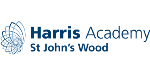 Logo for HARRIS ACADEMY ST JOHN'S WOOD