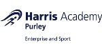 Logo for HARRIS ACADEMY PURLEY