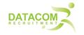 Logo for Datacom Recruitment