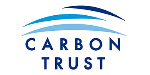 Logo for THE CARBON TRUST