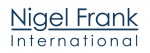 Logo for Nigel Frank International Limited - Newcastle