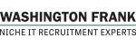 Logo for Nigel Frank - Washington Frank