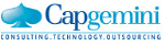 Capgemini Financial Services UK Ltd