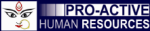 Logo for Pro-Active Human Resources (Australia)