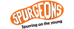 Logo for Spurgeons