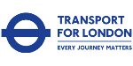 Logo for Transport for London