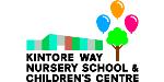 Logo for KINTORE WAY NURSERY & CHILDRENS CENTRE