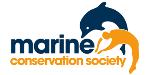 Logo for Marine Conservation Society