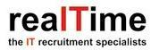 Realtime Recruitment Ltd