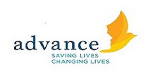Logo for ADVANCE ADVOCACY PROJECT