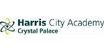 Logo for HARRIS CITY ACADEMY CRYSTAL PALACE