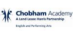 Logo for CHOBHAM ACADEMY