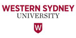 Logo for UNIVERSITY OF WESTERN SYDNEY
