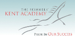 Logo for THE SKINNERS KENT ACADEMY