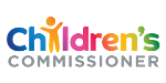 Logo for Childrens Commissioner