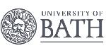 Logo for UNIVERSITY OF BATH