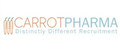 Logo for Carrot Pharma Recruitment