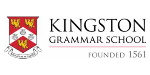 Logo for Kingston Grammar School