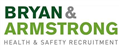 Logo for Bryan & Armstrong Ltd.