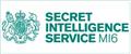Logo for MI6