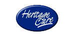 Logo for Heritage Care