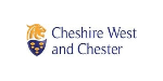 Logo for CHESHIRE WEST & CHESTER COUNCIL