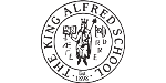 Logo for THE KING ALFRED SCHOOL