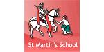 ST MARTINS SCHOOL DOVER