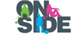 Logo for OnSide Youth Zones