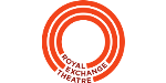 Logo for Royal Exchange Theatre