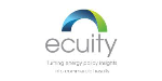 Logo for ECUITY CONSULTING LLP