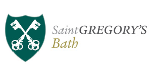 Logo for St Gregory's School Bath