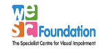 Logo for WESC Foundation