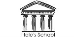 Logo for Hele's School