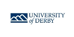 Logo for University of Derby