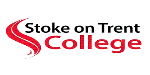 Logo for Stoke on Trent College