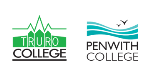 Logo for Truro and Penwith College