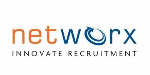 Logo for Networx Recruitment