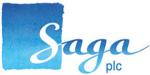 Logo for Saga Group