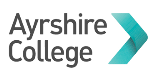 Logo for Ayrshire College*