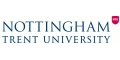 Logo for Nottingham Trent University