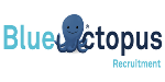 Logo for Blue Octopus Recruitment Ltd