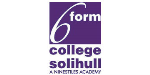 Logo for Solihull Six-form College
