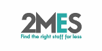 Logo for 2M Employment Solutions Ltd