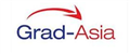 Logo for Grad-Asia